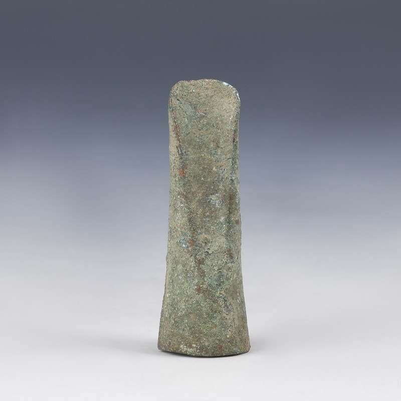 Bronze Age Socketed Gouge