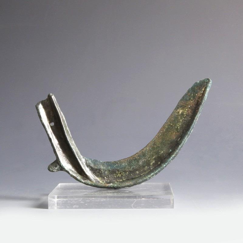 Bronze Age Sickle