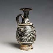 Greek South Italian Net Lekythos