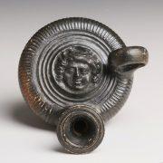 Greek South Italian Pottery Guttos