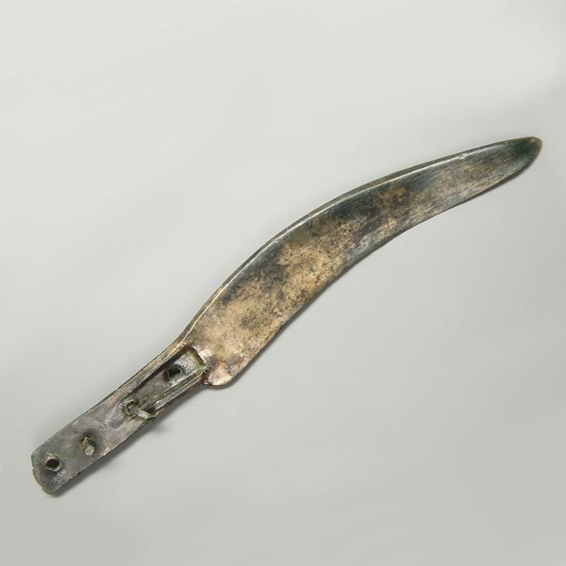 Rare Bronze Age Knife