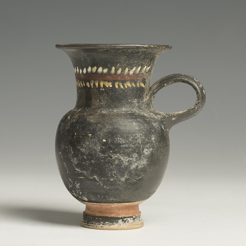 Greek Gnathian Thistle Cup